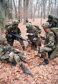 Us Army Platoon Us Army Usa Soldiers Assigned To B Company 3rd Platoon