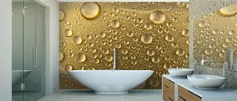 bathroom wallpaper. Wallpaper For Bathrooms Bathroom E