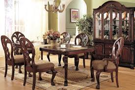 Antique Dining Room Chair Sets