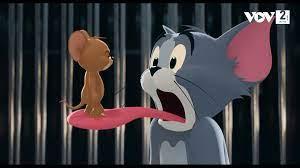 Tom & Jerry xuất hiện trên màn ảnh rộng phiên bản người đóng
