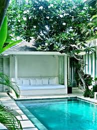 Small Picture Beautiful Pool Garden Design Gallery Interior Design Ideas