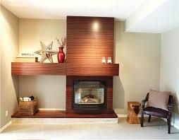 contemporary fireplace mantels designs