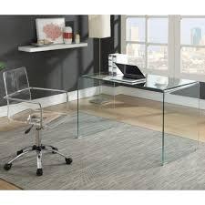 coaster contemporary computer workstation office desk table. Coaster Contemporary Computer Workstation Office Desk Table