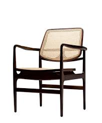 sergio rodrigues oscar chair 1956