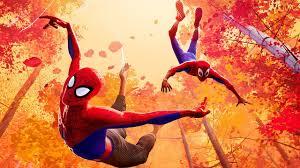 Человек-паук: Через вселенные — Русский трейлер #2 (2018 ...