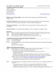 Collection Of Solutions Army Civil Engineer Sample Resume In