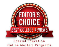 The Top 25 Online Masters Degrees In Special Education For 2019