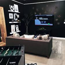 Interior Home Design Games With Nifty Best Game Room Design Ideas Cool Gaming Room Designs