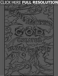 Creation Color Pages ~ Pixellines in Dltk Bible Coloring Pages ...