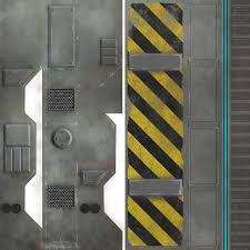 sci fi wall texture.  Wall Wall And Floor Panel Inside Sci Fi Texture R