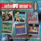 The Braun MTV Eurochart '96, Vol. 11