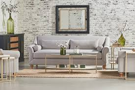 gray living room furniture. Rose Hill + Ellipse Gray Living Room Furniture