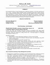 Call Center Job Description For Resume