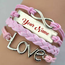 Print Name Girl Love Hand Bracelet Profile Set Photo Edit Online Cool Love Pics With Name Edit