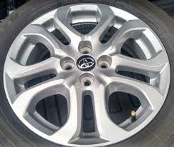 Autorinespeed Rines Toyota Yaris R R-16 - $ 1,400.00 en Mercado Libre