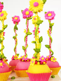 How To Make Sunflower Cake Pops Bb Bakes Sugar Art Cake Pops
