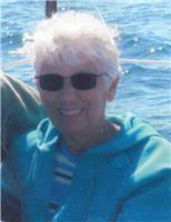 Priscilla Day Obituary (1936 - 2018) - Citrus County Chronicle