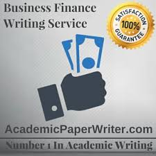 business finance writing assignment help business finance essay business finance writing service