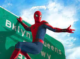 1242x2688 Spiderman homecoming HD Photo ...