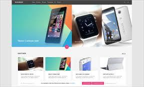 Easy Website Templates Gorgeous 28 Easy Website Themes Templates Free Premium Templates