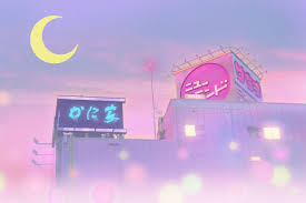 Sailor Moon Anime Aesthetic Wallpaper ...