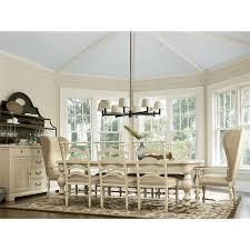 Paula Deen Kitchen Furniture Paula Deen Furniture 393653 River House Rectangular Dining Table