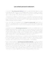 Personal Statement Outline Theme Example Sentence Argumentative Essay Outline Template Unique