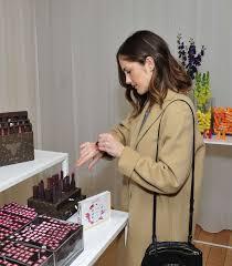 minka kelly tries makeup in new york city 08 full size