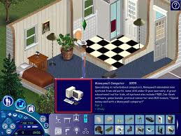 s the sims 1 free full pc game review
