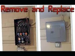 how to change a fuse in an old fuse box remove and replace an old replacing a fuse box in a car change fuse in box