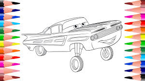 Small Picture Coloring Disney Pixar Cars Painting Ramone Cars Coloring Pages