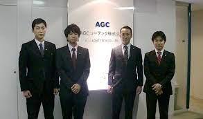 Agc 株式 会社