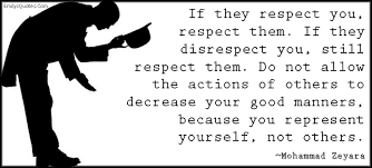 disrespect essay disrespect essay disrespect on the other hand is defined as a lack of respect respect has great importance in everyday life everyone wants to be