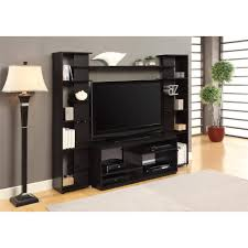 ... Wall Units, Remarkable Entertainment Center Walmart Tv Stand Target  Black Wooden Cabinet With Drawer And ...