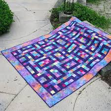 Hopscotch Pattern New Hopscotch Quilt Pattern Freemotion By The River