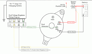 three wire alternator wiring diagram wirdig ac delco alternator wiring diagram jeepforum com forum