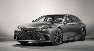 2018 lexus 500 ls. exellent lexus while digging through video from the lexus ls launch in january i came  across this cnet with jon wong u2014 it looks to be an advance preview  and 2018 lexus 500 ls