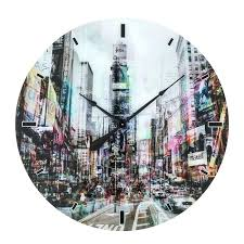 extra large clock new city times square glass wall decorative clocks australia face outdoor uk extra large