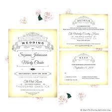 Wedding Invitation Card Sample Wedding Invitations Card Template Hotel Accommodation Cards