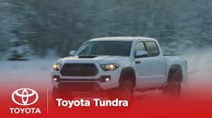 TRD Pro Road Trip To Chicago Auto Show | Toyota - YouTube