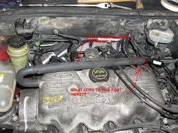 spi engine vacuum and coolant line questions ford focus forum spi engine vacuum and coolant line questions ford focus forum ford focus st forum ford focus rs forum