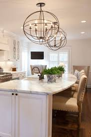 Kitchen  Kitchen Island Light Fixtures Lowes Beautiful Pendant - Modern kitchen pendant lights