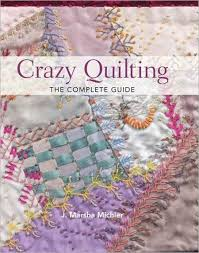 crazy_quilting.jpg & ... been collecting bits of silks, satins, and velvets? Trims, laces and  ribbons? Charms, buttons and fancy threads? You are ready to make a crazy  quilt! Adamdwight.com