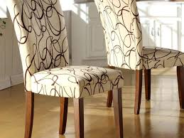 Patterned Dining Chairs Gorgeous Fabric Kitchen Chairs Dining Room Chair Cheap Upholstered Dining