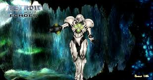 Metroid Light Suit Samus Light Suit By Breno2007 On Deviantart