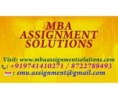 solved assignments mba assignment solutions corporate finance 2018 nmims solved assignments