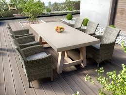 concrete patio set concrete side table outdoor polished concrete table top concrete patio set round concrete