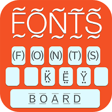 The new opentype format gives us the possibility to have multiple versions of each letter, and that's exactly what we are doing: Fonts Keyboard Cool Fonts 1 0 Apk Download Com Ats Fontskeyboard Apk Free