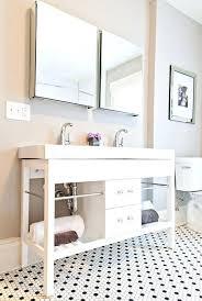 white hexagon tile bathroom white hexagon bathroom floor tile ideas and pictures black tiles white hexagon
