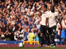 Lukaku and Smalling issue statements in response to Corriere ...
